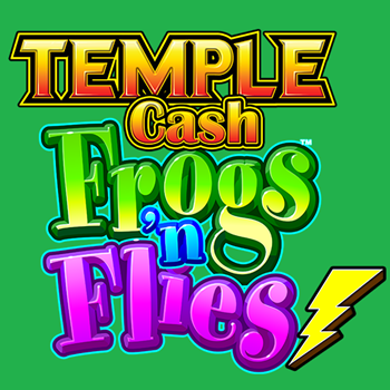 Temple Cash: Frogs n Flies